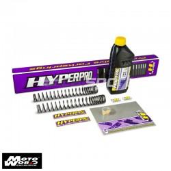 Hyperpro SPHO04SSA004 Progressive Fork Spring Kit for Honda RVF400 94-96