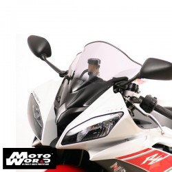 MRA Double Bubble Racing Screen Windshield for Yamaha YZF-R6 03