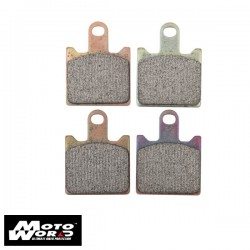 SBS 838SP Break Pads