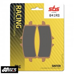 SBS 841RS Sintered Brake Pads