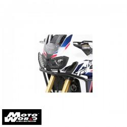 Hepco & Becker 7009940001 Headlight Grille for Honda CRF1000L