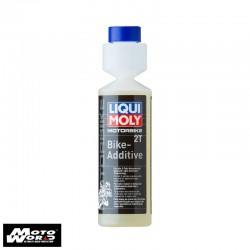Liqui Moly Motorbike 2T Bike Additive 250ml