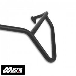 Crosspro 2CP12500180005 Aluminum Textured Black Trail Crash Bar for KTM Duke 125 11-14/200-12-14