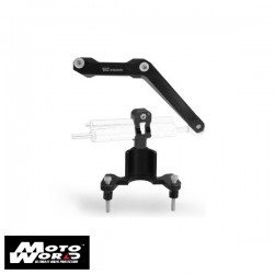 DMV DIDMKAP01K Black Damper Mounting Kit