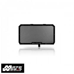 DMV DIRPCSU05K Black Radiator Protective Cover