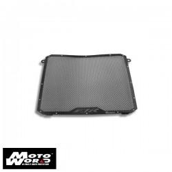 DMV DIRPCYA09K Black Radiator Protective Cover