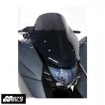 Ermax TO0156144 Dark Black Sport Touring Screen NM4 Vultus 14-16