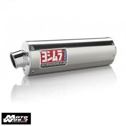 Yoshimura 1111258C81 Exhaust Pipe for Suzuki DR-Z400