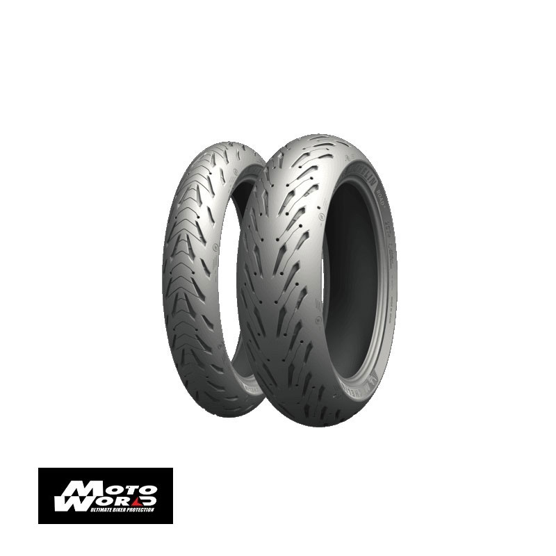 Michelin Road 5 Tyre