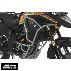 Hepco & Becker 0104851630 Touratech Crash Bar Extension for BMW F800GS Adventure