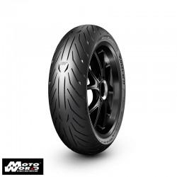 Pirelli Angel GT II 180-55 ZR17 M-C TL (73W) Rear Tires