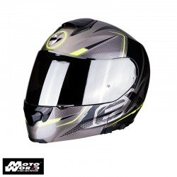 Scorpion EXO 3000 Air Creed Motorcycle Helmet