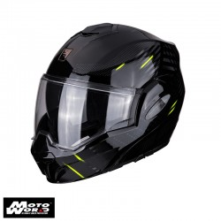 Scorpion EXO Tech Pulse Modular Motorcycle Helmet