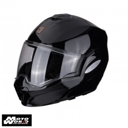 Scorpion EXO Tech Solid Modular Motorcycle Helmet