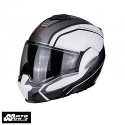 Scorpion EXO Tech Time Off Modular Helmet