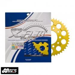 XAM A530348 Sprocket for Suzuki 525-GSXR600