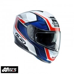 HJC R-PHA-ST Turok MC2 Full Face XL Motorcycle Helmet