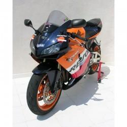 Ermax 070134088 Iridium Aeromax Windscreen for Honda CBR 600RR 05-06