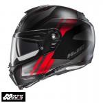 HJC RPHA-90 Tanisk Motorcycle Helmet