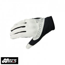 Komine GK-123 Protect M-Gloves Estate