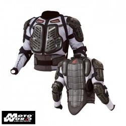 Komine SK-618 X-Safety Jacket