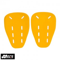 Komine SK-813 Yellow CE Level 2 Side Protector