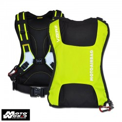MotoAirBag D4024 VZero Backpack