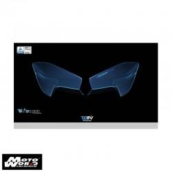 DMV T-MAX 530 SX/DX17-19 Headlight Protector