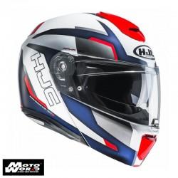 HJC RPHA-90 RABRIGO Modular Motorcycle Helmet