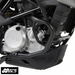 Hepco & Becker 50165070001 Engine Guard for BMW G310GS