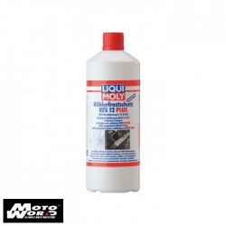 Liqui Molly Radiator Antifreeze RAF 12 PLUS 1L