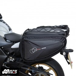 Oxford OL305 P60R Black Pannier Bag