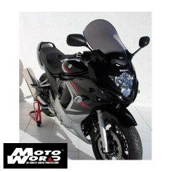 Ermax 010454103 High Protection Grey Screen for Suzuki GSX1250 FA 10-17