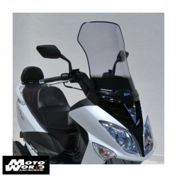 Ermax 018801010 High Protection Clear Scooter Windshield for Joyride 125/200 10-16