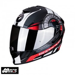 Scorpion EXO 1400 Air Torque Motorcycle Helmet