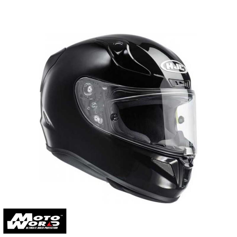 HJC RPHA 11 Solid Full Face Motorcycle Helmet