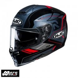 HJC RPHA 70 Coptic Full Face Motorcycle Helmet