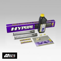 Hyperpro SPKA10SSA032 Spring Fork's Kit for Kawasaki Z1000SX (ABS/HPA) 14-16