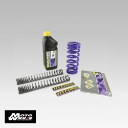 Hyperpro SPTR10SSC001 Progressive Combi Spring Kit for Triumph 1050 Speed Triple 05-10