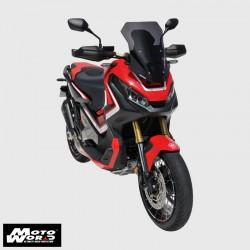 Ermax TO01S8603 Light Black Touring Screen for Honda X-ADV 17-19