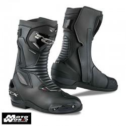 TCX 7665 Black SP-Master Boots