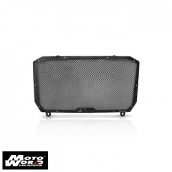 Dimotiv DIRPCKA25K Black Radiator Guard