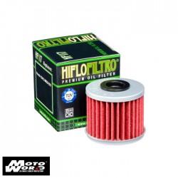 Hiflo 117 Oil Filter