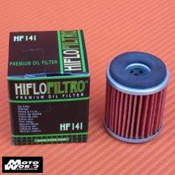 Hiflo 141 Oil Filter for Yamaha 5TA 13440-00