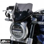 Ermax HY01S9354 Grey Hypersport Screen for Honda CB1000R 18-19