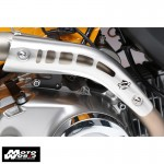 Yoshimura 12130A5500 RS-3 FS SS-SS-TI Works Finish for Honda Monkey 19