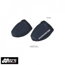 Komine AKC-300 Windproof Toe Cover