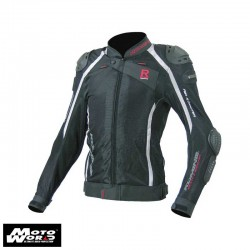 Komine JK055IVYM Protect Sports Mesh Jacket R Spec.