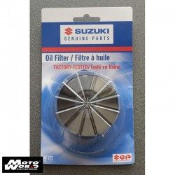 Suzuki 16510-07J00 Oil Filter