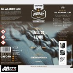 Mint OC207 All Weather Lube 500ml